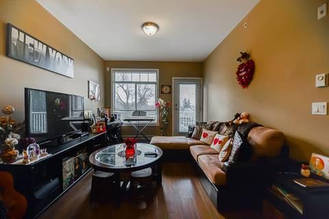 Condo for sale at 13277 108 Ave Unit 412 Surrey British Columbia - MLS: R2437819