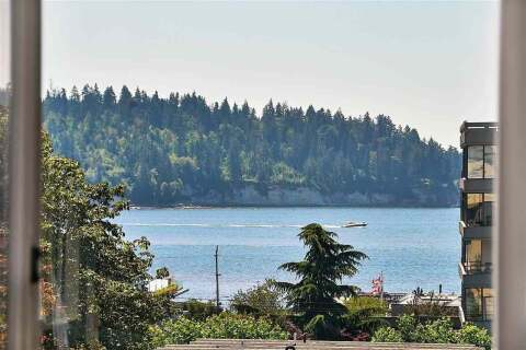 Condo for sale at 1425 Esquimalt Ave Unit 412 West Vancouver British Columbia - MLS: R2469530