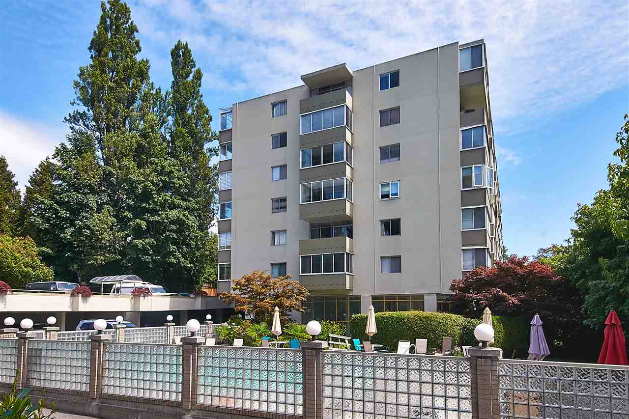 Removed: 412 - 1425 Esquimalt Avenue, West Vancouver, BC - Removed on 2020-03-31 05:48:04