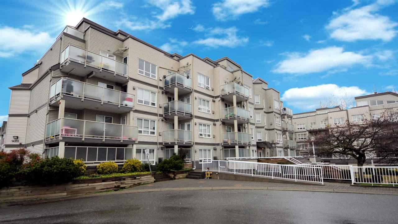 Buliding: 14355 103 Avenue, Surrey, BC
