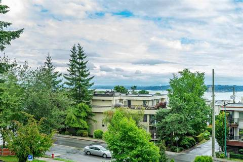 Condo for sale at 1442 Foster St Unit 412 White Rock British Columbia - MLS: R2421026