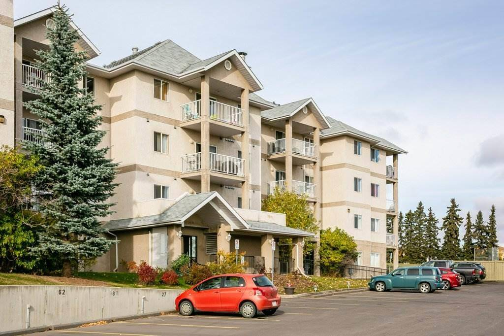 412 - 14708 50 Street Nw, Edmonton | Image 1