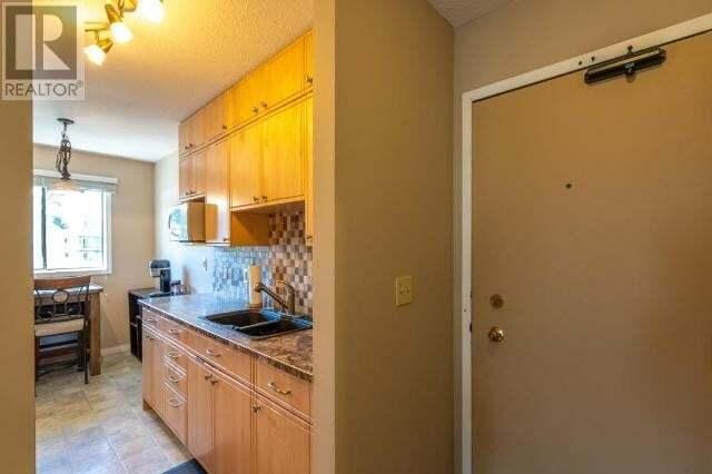 Condo for sale at 150 Skaha Pl Unit 412 Penticton British Columbia - MLS: 184902