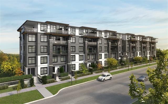 Buliding: 15351 101 Avenue, Surrey, BC