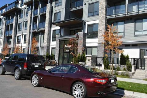 Condo for sale at 15351 101 Ave Unit 412 Surrey British Columbia - MLS: R2434178