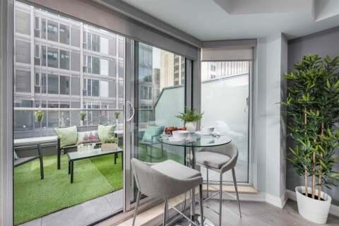 Apartment for rent at 155 Yorkville Ave Unit 412 Toronto Ontario - MLS: C4821250