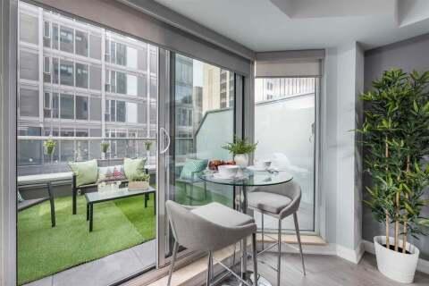 Apartment for rent at 155 Yorkville Ave Unit 412 Toronto Ontario - MLS: C4931357