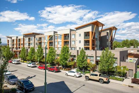 Condo for sale at 1550 Dickson Rd Unit 412 Kelowna British Columbia - MLS: 10182345