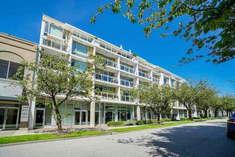 Condo for sale at 1635 3rd St W Unit 412 Vancouver British Columbia - MLS: R2460525