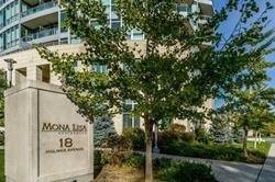 Apartment for rent at 18 Holmes Ave Unit 412 Toronto Ontario - MLS: C4575414