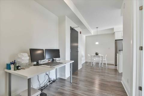 Condo for sale at 2 Adam Sellers St Unit 412 Markham Ontario - MLS: N4497437
