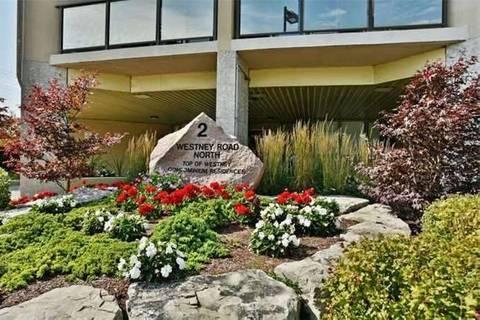 Condo for sale at 2 Westney Rd Unit 412 Ajax Ontario - MLS: E4594194