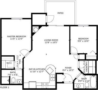 Condo for sale at 20 Sierra Morena Me Southwest Unit 412 Calgary Alberta - MLS: C4267625