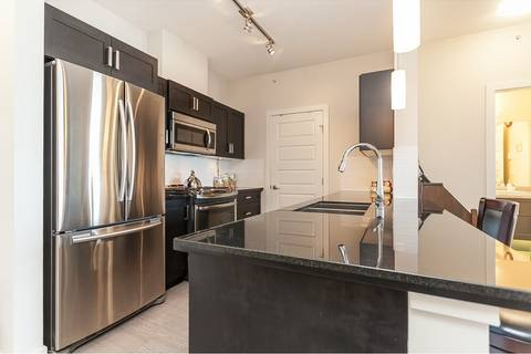 Condo for sale at 20078 Fraser Hy Unit 412 Langley British Columbia - MLS: R2377977