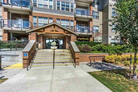 Condo for sale at 20219 54a Ave Unit 412 Langley British Columbia - MLS: R2447838