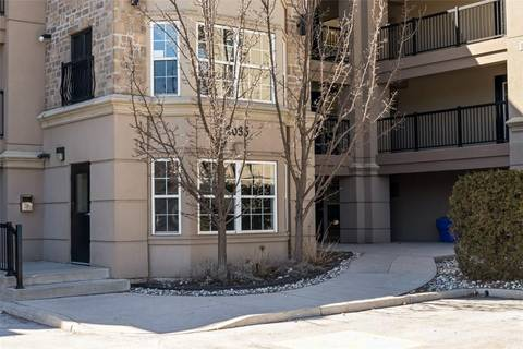 Condo for sale at 2035 Appleby Line Unit 412 Burlington Ontario - MLS: H4050481