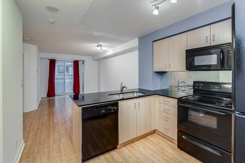 Condo for sale at 212 Eglinton Ave Unit 412 Toronto Ontario - MLS: C4667440