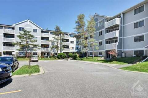 Condo for sale at 218 Viewmount Dr Unit 412 Nepean Ontario - MLS: 1204069