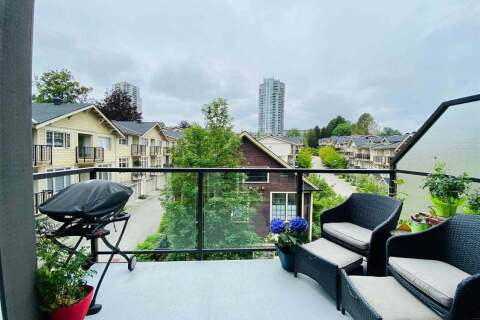 Condo for sale at 225 Francis Wy Unit 412 New Westminster British Columbia - MLS: R2469527