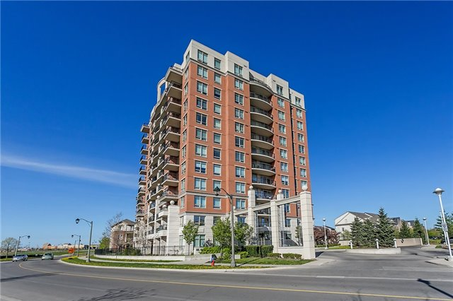 Sold: 412 - 2365 Central Park Drive, Oakville, ON