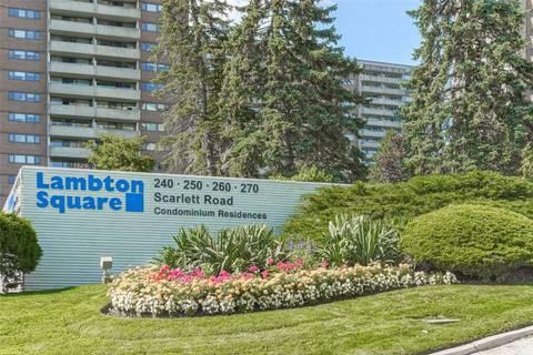 412 - 250 Scarlett Road, Toronto   Image 1