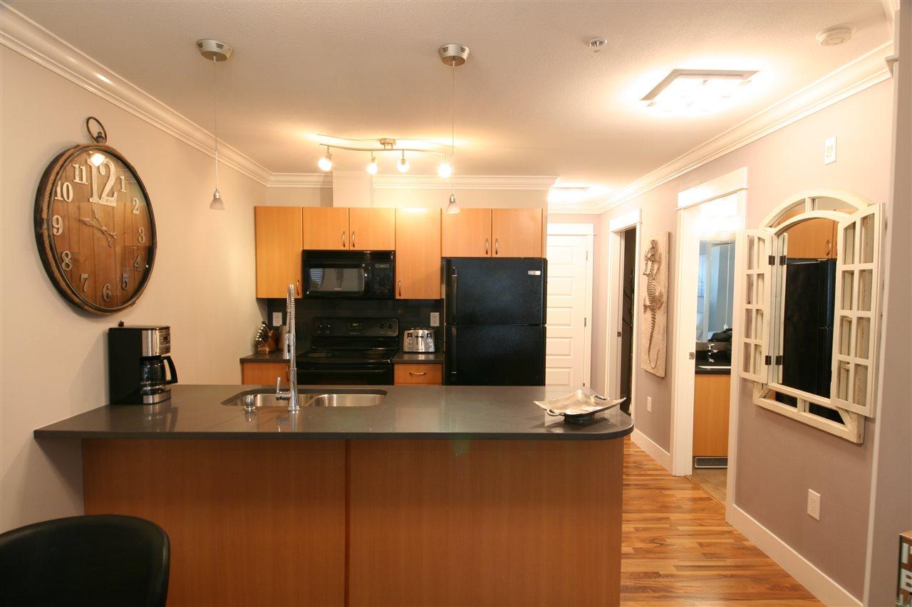 Sold: 412 - 2515 Park Drive, Abbotsford, BC