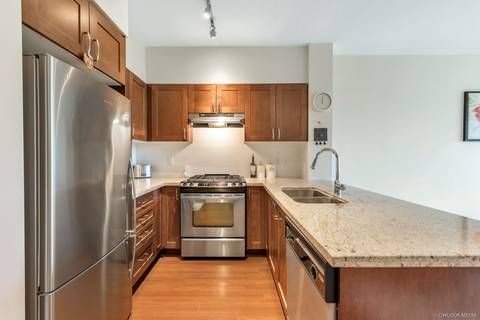 Condo for sale at 2601 Whiteley Ct Unit 412 North Vancouver British Columbia - MLS: R2395936