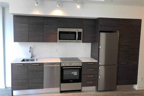Apartment for rent at 28 Wellesley St Unit 412 Toronto Ontario - MLS: C4579196