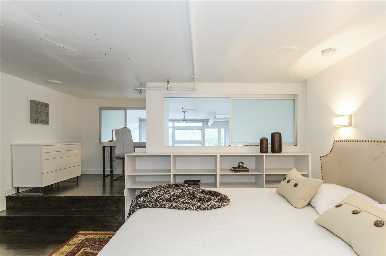 For Sale: 412 - 289 Alexander Street, Vancouver, BC | 2 Bed, 2 Bath Condo for $878,800. See 20 photos!