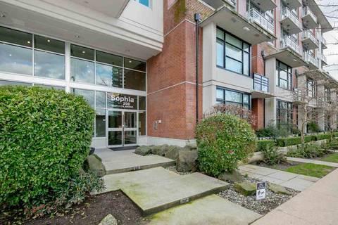 Condo for sale at 298 11th Ave E Unit 412 Vancouver British Columbia - MLS: R2437269