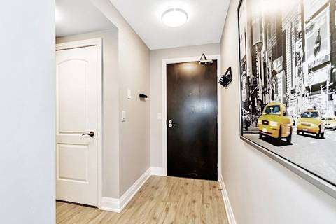 Condo for sale at 30 North Park Rd Unit 412 Vaughan Ontario - MLS: N4447825