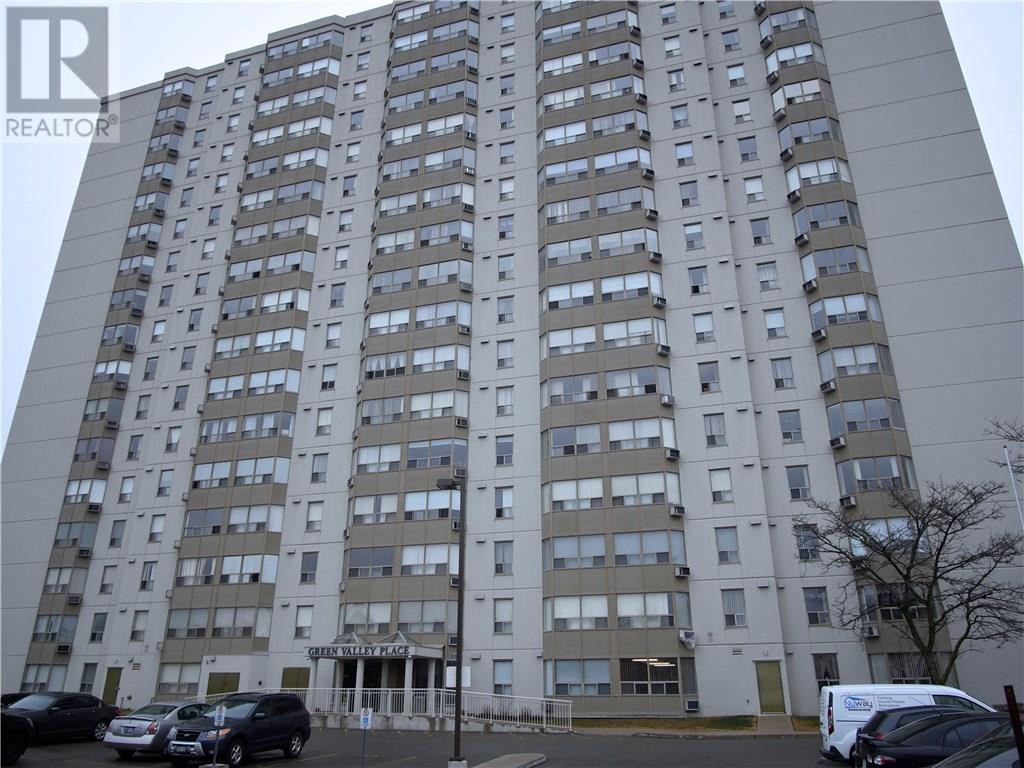 412 - 35 Green Valley Drive, Kitchener | Sold? Ask us | Zolo.ca