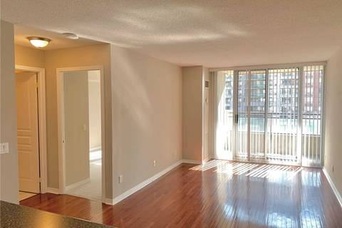 Apartment for rent at 350 Red Maple Rd Unit 412 Richmond Hill Ontario - MLS: N4700990