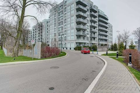 Condo for sale at 3500 Lakeshore Rd Unit 412 Oakville Ontario - MLS: W4374522