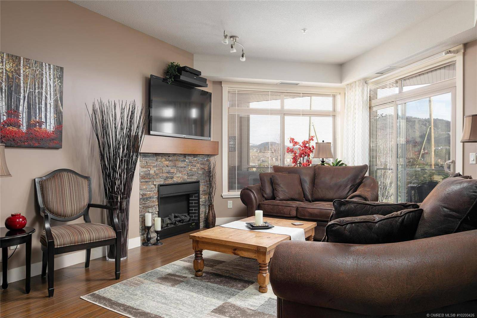 Condo for sale at 3545 Carrington Rd Unit 412 West Kelowna British Columbia - MLS: 10200426