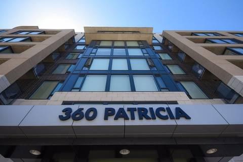 Condo for sale at 360 Patricia St Unit 412 Ottawa Ontario - MLS: 1152104