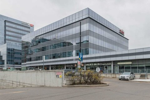 Commercial property for sale at 3621 Highway 7  Unit 412 Markham Ontario - MLS: N4966128