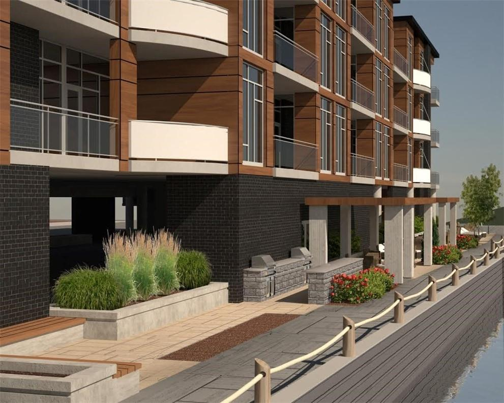 Removed: 412 - 38 Harbour Street, Port Dover, ON - Removed on 2020-01-27 04:30:19