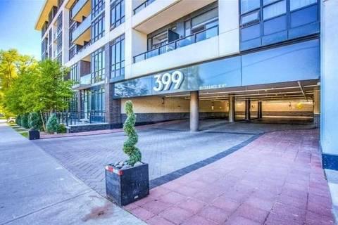 Apartment for rent at 399 Spring Garden Ave Unit 412 Toronto Ontario - MLS: C4677172