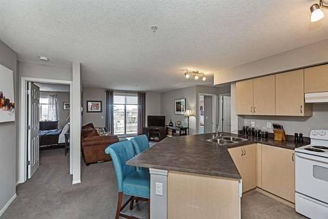 Condo for sale at 40 Summerwood Blvd Unit 412 Sherwood Park Alberta - MLS: E4153299