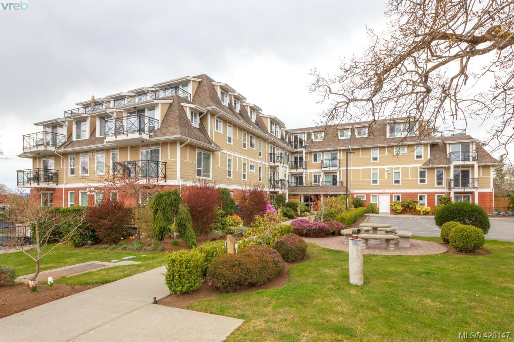 Removed: 412 - 4536 Viewmont Avenue, Victoria, BC - Removed on 2020-04-16 00:18:11