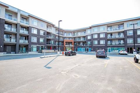 Condo for sale at 457 Plains Rd E Unit 412 Burlington Ontario - MLS: H4055308