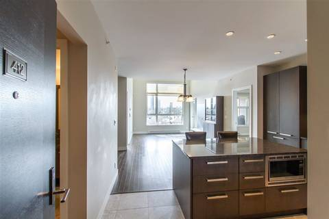 Condo for sale at 4570 Hastings St Unit 412 Burnaby British Columbia - MLS: R2445264