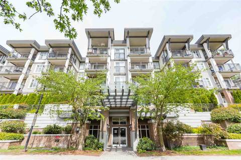 Condo for sale at 4799 Brentwood Dr Unit 412 Burnaby British Columbia - MLS: R2389199