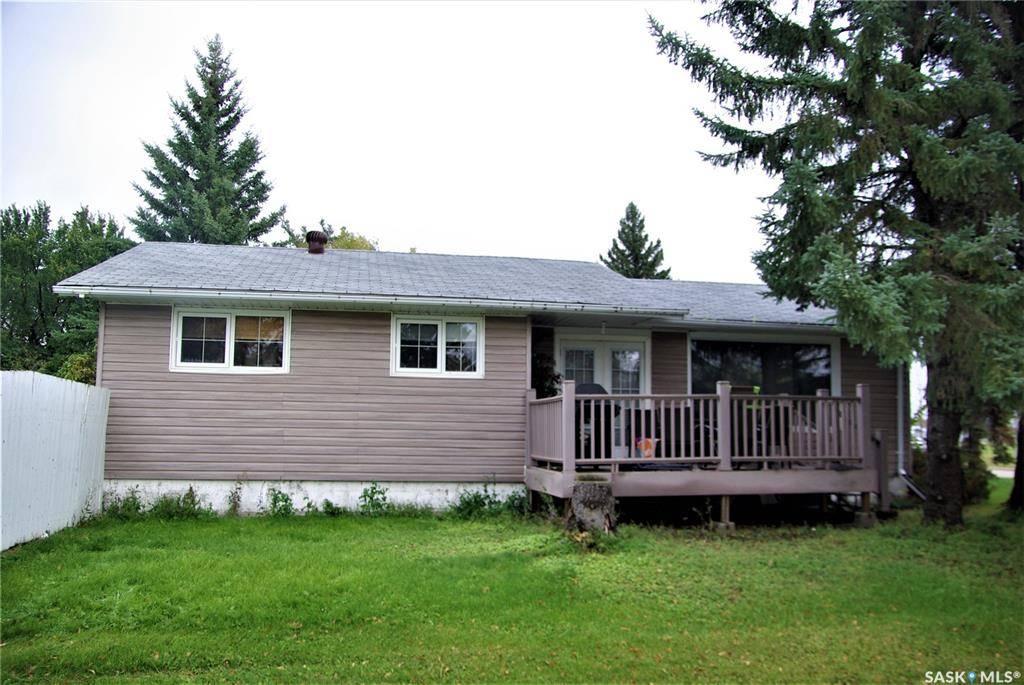 House for sale at 412 4th St S Kipling Saskatchewan - MLS: SK788142