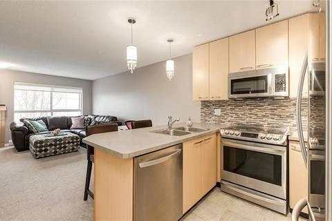 Condo for sale at 5115 Richard Rd Southwest Unit 412 Calgary Alberta - MLS: C4243321