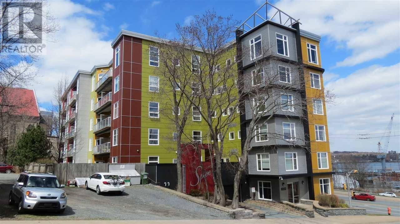412 - 5221 Cornwallis Street, Halifax   Image 1