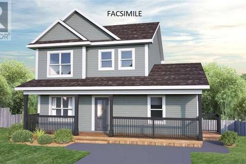 House for sale at 55 Kenrick Ln Unit 412 Enfield Nova Scotia - MLS: 201725786