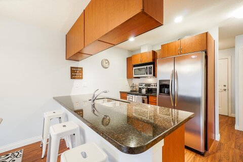 Condo for sale at 5516 198 St Unit 412 Langley British Columbia - MLS: R2526768