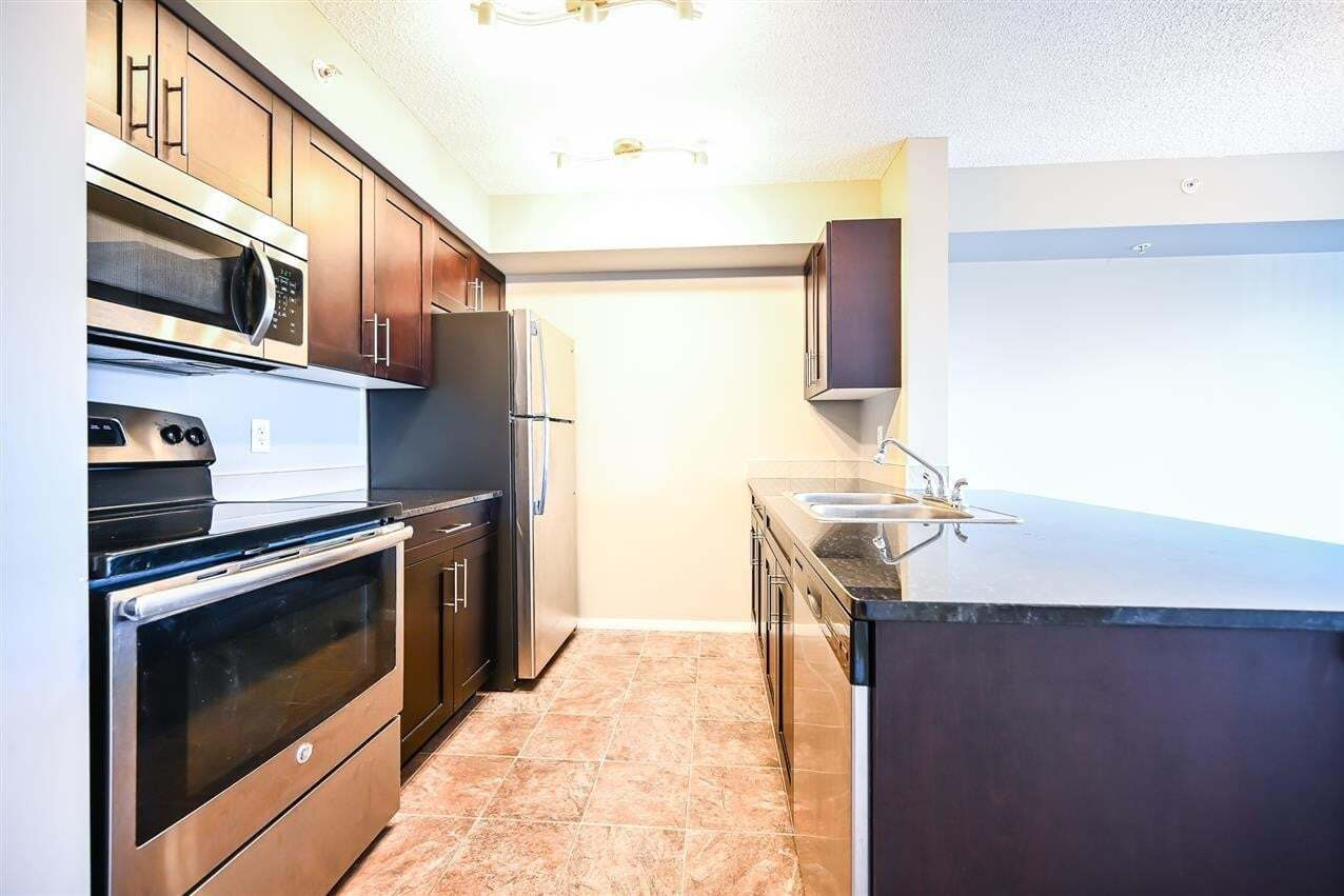 Condo for sale at 5804 Mullen Pl NW Unit 412 Edmonton Alberta - MLS: E4188690